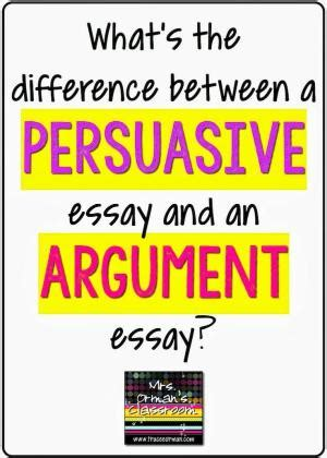 Argumentative Essay Writing Tips, How To Write with Examples